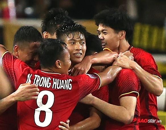 Ngựa ô ASIAN Cup 2019: Thái Lan hay Việt Nam? - Ảnh 2.