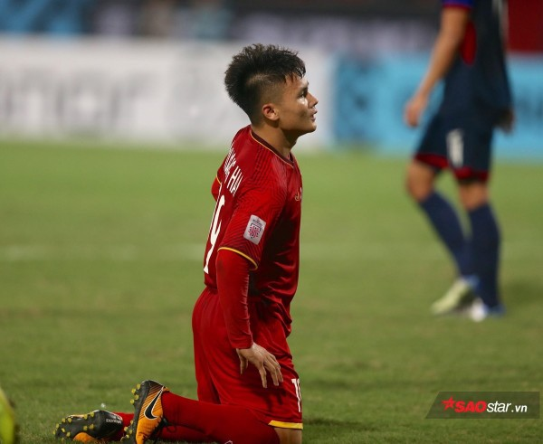 ASIAN Cup 2019: Sân chơi quá tầm của tuyển Việt Nam? - Ảnh 2.