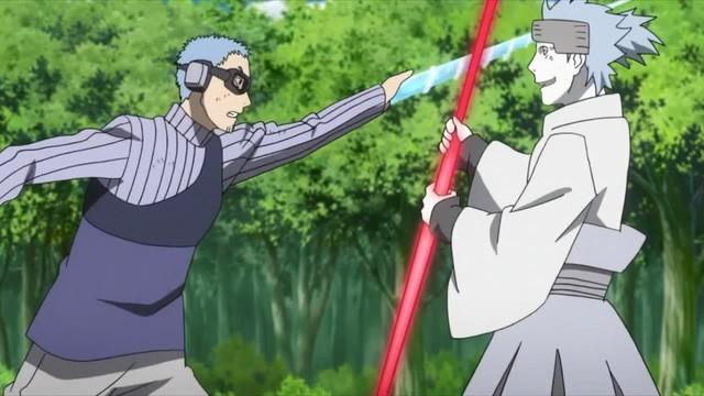 Boruto: Sasuke Uchiha sẽ là nạn nhân tiếp theo của con ấn nguyền rủa Karma? - Ảnh 2.