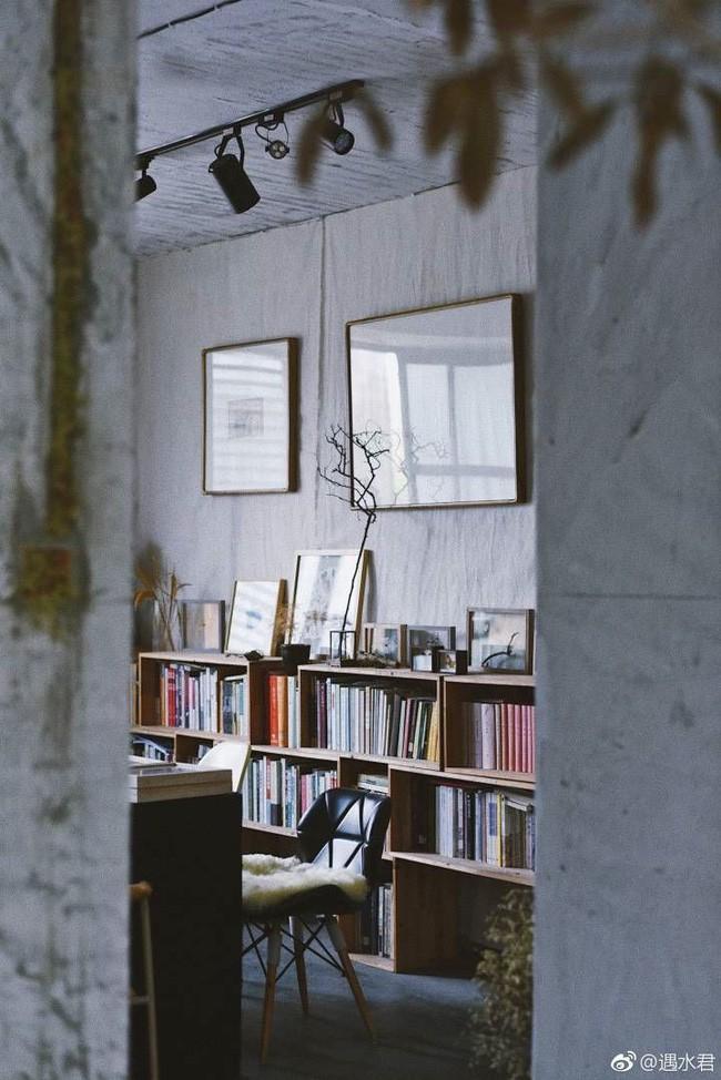 Cuộc sống thần tiên của chàng trai độc thân trong căn biệt thự cổ rộng 300m² ở vùng quê yên bình - Ảnh 11.