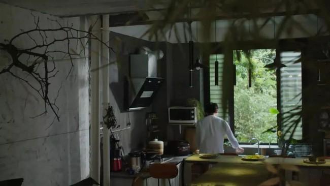 Cuộc sống thần tiên của chàng trai độc thân trong căn biệt thự cổ rộng 300m² ở vùng quê yên bình - Ảnh 16.