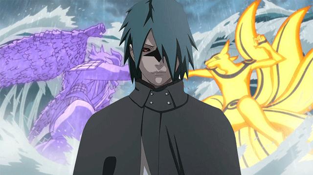 Boruto: Sasuke Uchiha sẽ là nạn nhân tiếp theo của con ấn nguyền rủa Karma? - Ảnh 3.