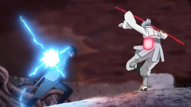 Boruto: Sasuke Uchiha sẽ là nạn nhân tiếp theo của con ấn nguyền rủa Karma? - Ảnh 5.