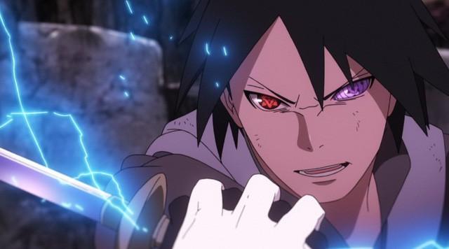 Boruto: Sasuke Uchiha sẽ là nạn nhân tiếp theo của con ấn nguyền rủa Karma? - Ảnh 6.