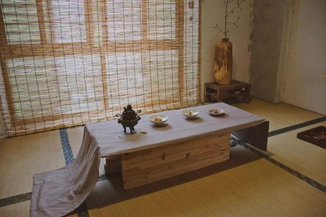 Cuộc sống thần tiên của chàng trai độc thân trong căn biệt thự cổ rộng 300m² ở vùng quê yên bình - Ảnh 10.