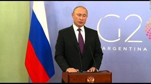Hé lộ vai trò của phương Tây trong việc thiết quân luật ở Ukraine