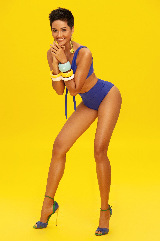 42564785ec H Hen Niê tung bộ ảnh bikini