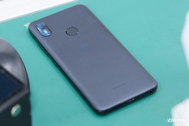 Đây là những mẫu smartphone Vsmart sắp được ra mắt: Active 1, Active 1+, Joy 1+, Joy 1 - Ảnh 4.