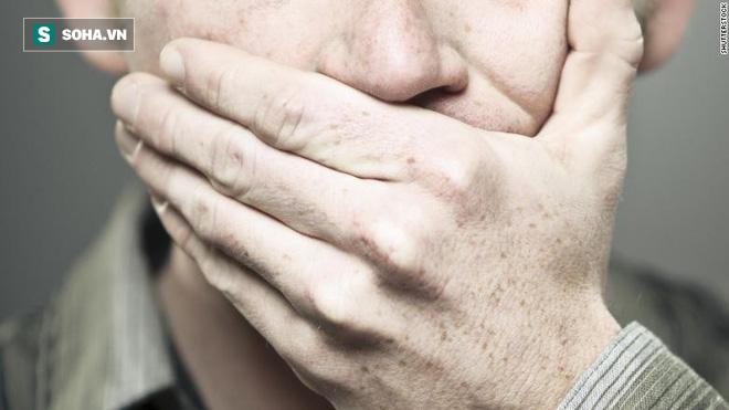 10 nguyên nhân gây hôi miệng: Chỉ áp dụng vài mẹo rất đơn giản nhưng chắc chắn sẽ khỏi - Ảnh 1.