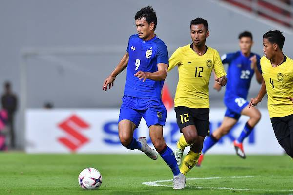 Việt Nam gặp Thái Lan có khi lại dễ chịu hơn gặp Malaysia - Ảnh 3.