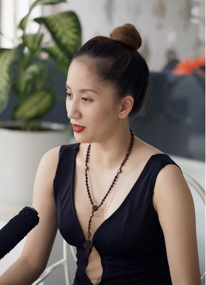 Khánh Thi: Mẹ chồng tôi đã hỏi một câu rất đau - Ảnh 1.