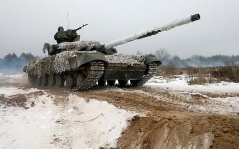 Ukraine sắp tổng động viên quân đội để đối phó với Nga? - Ảnh 1.