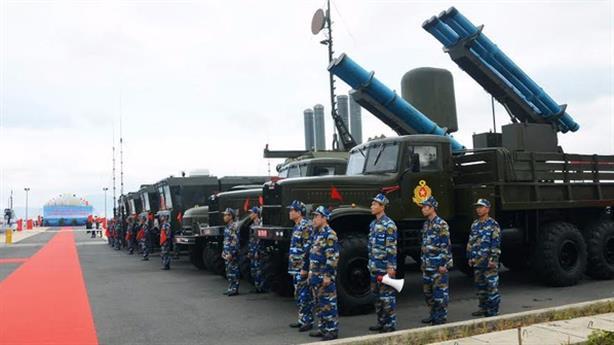 Giáo sư Thayer: Hải quân Việt Nam đã có đột phá lớn với tàu ngầm Kilo-636 - Ảnh 3.