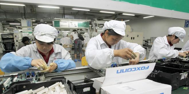 Foxconn chuẩn bị mở nhà máy sản xuất iPhone tại Việt Nam? - Ảnh 1.