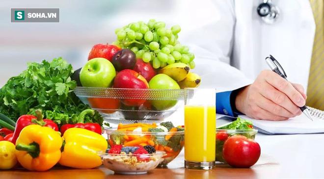 Ăn uống là một kỹ năng đặc biệt quan trọng cần phải học: Ai ăn sai thì đều bị đổ bệnh sớm - Ảnh 1.