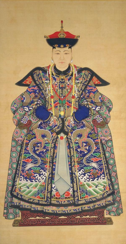Cung nữ nổi tiếng nhất triều Thanh cả cuộc đời rất hiếm khi tắm và đây là nguyên nhân - Ảnh 2.