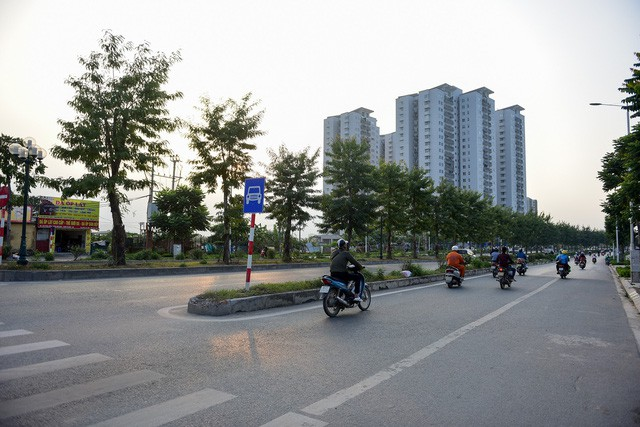 Hà Nội chính thức có phố mang tên nhà tư sản Trịnh Văn Bô - Ảnh 1.