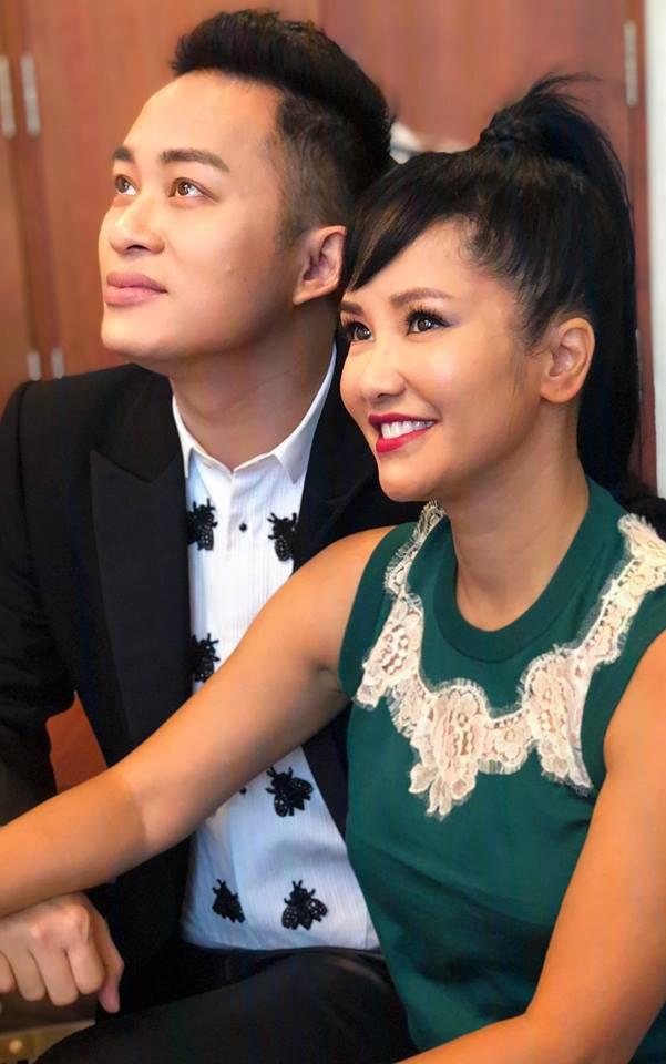 Diva Hồng Nhung suy kiệt, sụt nhiều cân sau ly hôn - Ảnh 10.