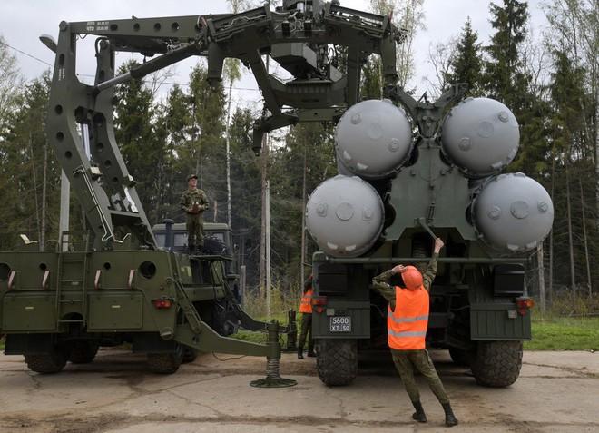 Mỹ khiếp sợ S-400 Nga không chỉ bởi uy lực mà còn vì một lý do khác - Ảnh 1.