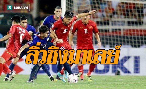 Báo Thái Lan: Việt Nam đã giành chiến thắng vàng! - Ảnh 2.
