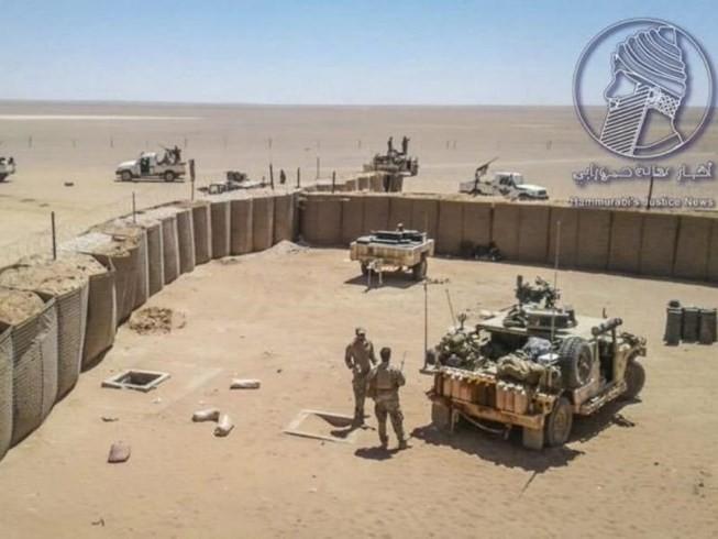 """Syria: Cáo buộc gây sốc về nơi Mỹ đang """"che giấu"""" hàng loạt chỉ huy IS - Ảnh 1."""