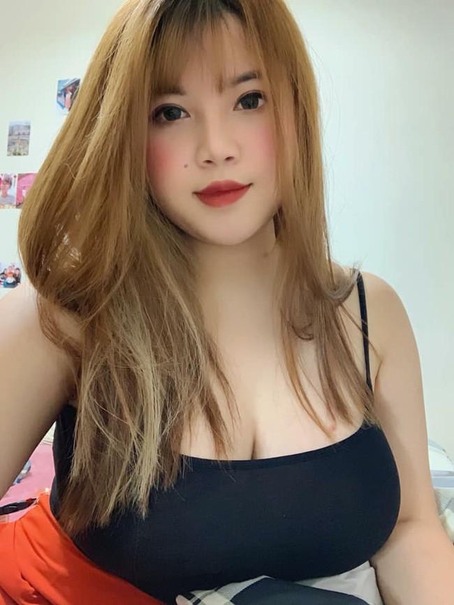 Diện mạo mới của hot girl ngực khủng sau khi bỏ bạn trai, sang Nhật du học 2 tháng - Ảnh 11.
