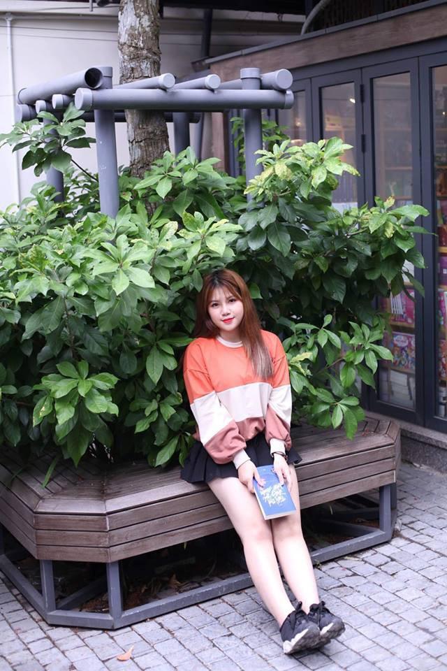 Diện mạo mới của hot girl ngực khủng sau khi bỏ bạn trai, sang Nhật du học 2 tháng - Ảnh 14.
