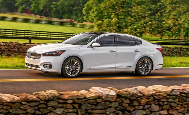 Chuyện lạ: Hyundai vừa bán được âm 1 (-1) chiếc ô tô tại Mỹ - Ảnh 2.