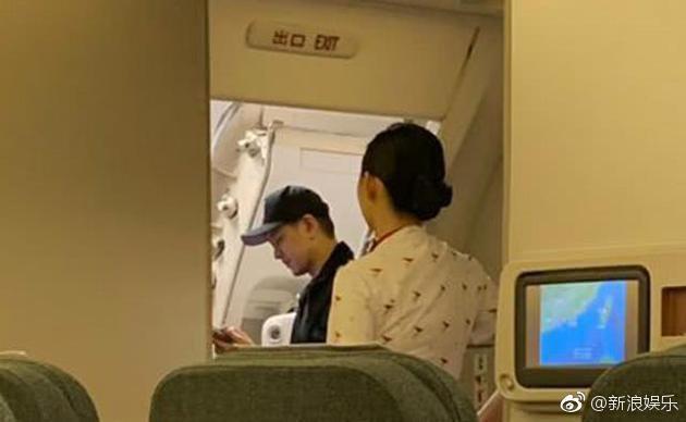 Đặc quyền ngôi sao: Lâm Chí Dĩnh gây bức xúc cho hàng trăm hành khách máy bay vì 1 lý do cá nhân? - Ảnh 3.