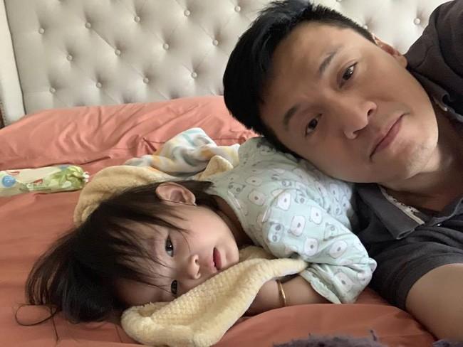 Trước khi vợ Lam Trường ám chỉ buồn chuyện hôn nhân, nam ca sĩ vẫn thường xuyên nịnh vợ thế này - Ảnh 7.