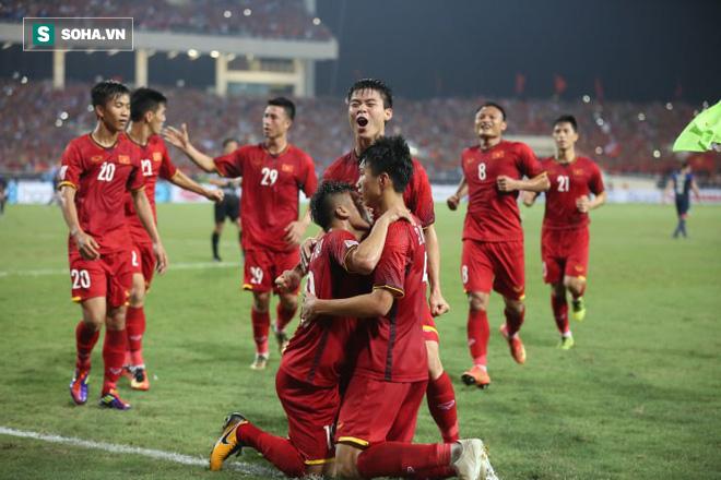 Việt Nam giống như hung thần kết liễu hy vọng làm nên phép lạ của Philippines - Ảnh 1.