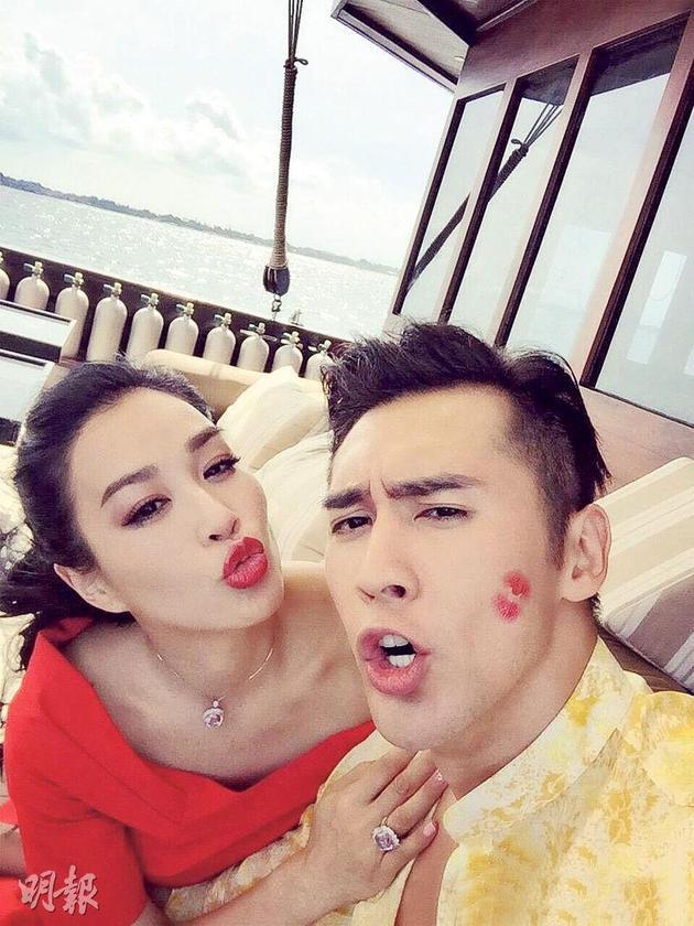 Nỗi khổ của mỹ nhân gốc Việt U50 sau khi lấy chồng kém 12 tuổi - Ảnh 3.