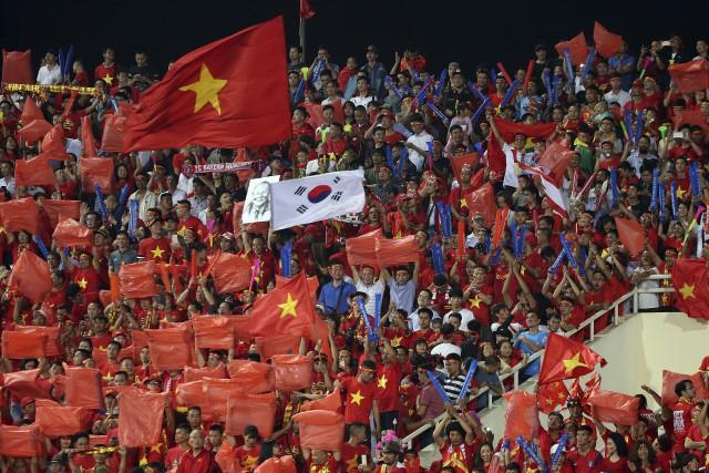 CĐV Hàn Quốc: Vì HLV Park Hang-seo, tôi bỗng muốn xem ĐT Việt Nam từ trận này đến trận khác - Ảnh 2.