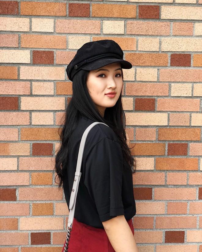 Con gái út ông trùm Huawei: Đã xinh đẹp còn học trường Harvard danh tiếng, mê viết code không kém gì ba lê và thời trang - Ảnh 2.