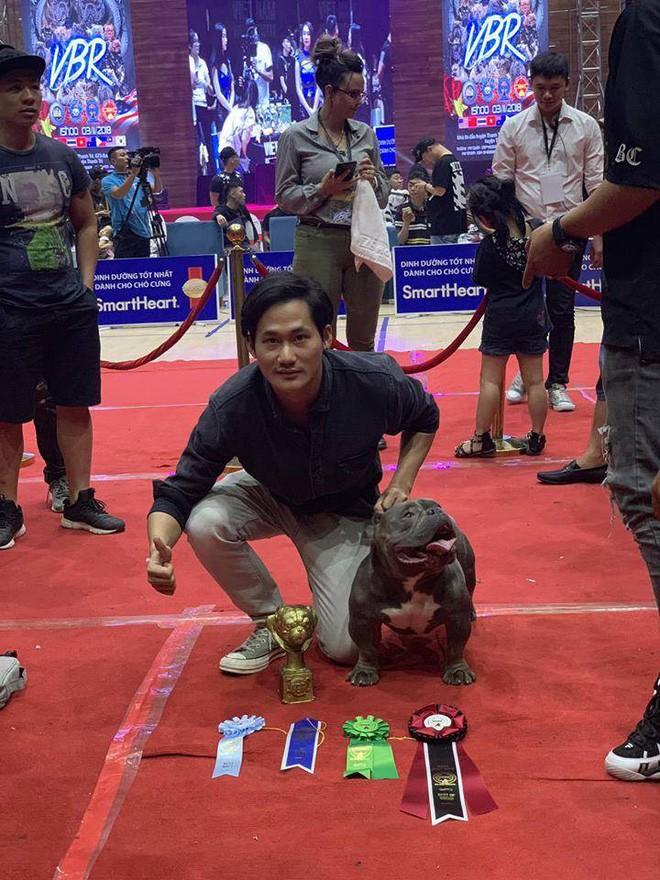 Thanh niên Việt rút 2,6 tỷ trong ngân hàng, lặn lội sang nước ngoài để mua bằng được chú chó mình yêu thích - Ảnh 4.