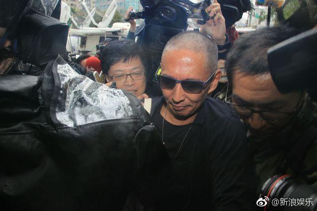 Sao gạo cội Bao Thanh Thiên đối diện với bản án 10 năm tù vì tấn công tình dục đồng nghiệp nữ - Ảnh 5.