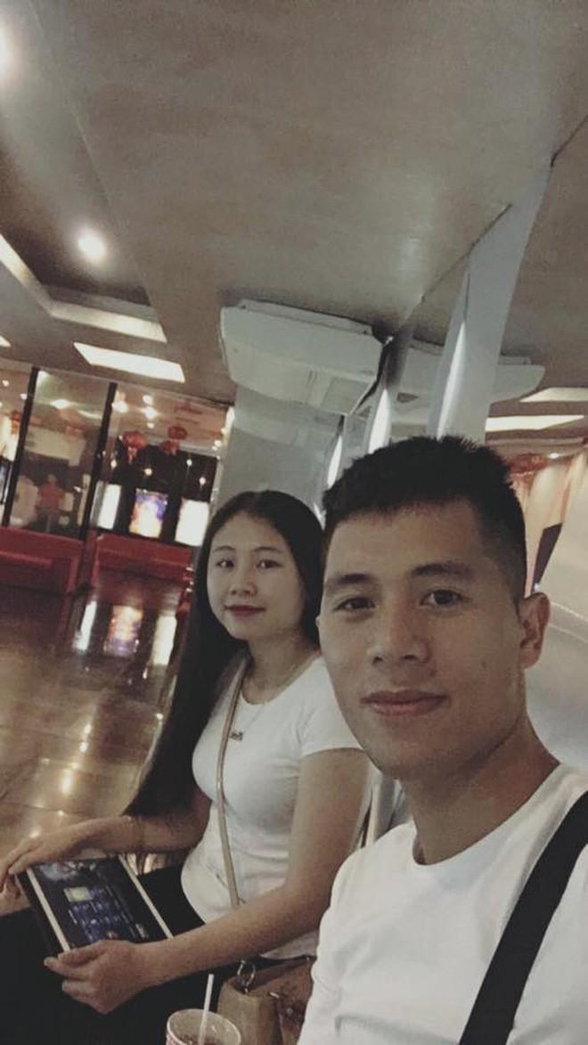 Bạn gái ít người biết của Đình Trọng: Yêu từ thời còn đi học, tình bể tình đã được 4 năm - Ảnh 6.