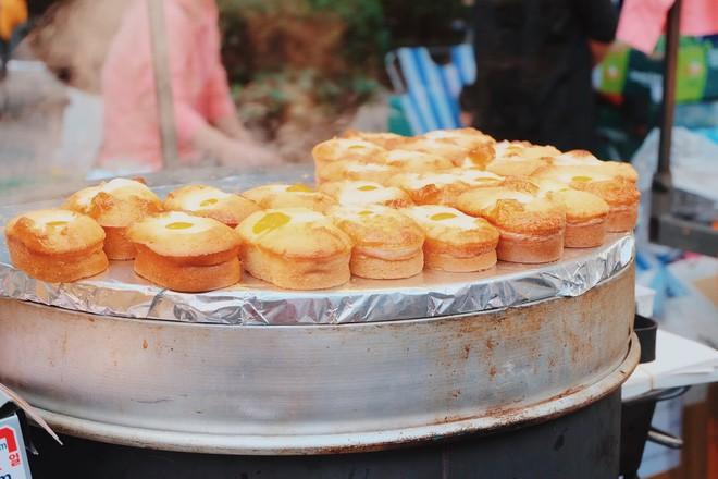 Đi Hàn Quốc mùa này chẳng lo chết rét vì đã có loạt món ngon đường phố ấm nóng để sưởi ấm - Ảnh 7.