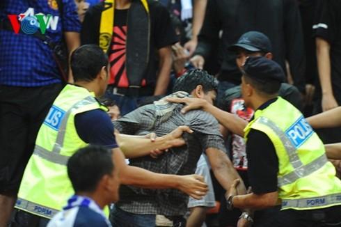 Tái ngộ Malaysia, Việt Nam lại lo về nỗi ám ảnh ở Shah Alam - Ảnh 4.