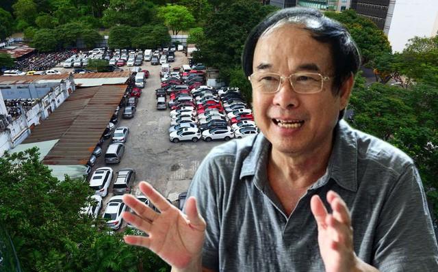 Hành trình bán rẻ đất vàng và nỗi niềm của cựu Phó chủ tịch TP HCM Nguyễn Thành Tài - Ảnh 1.