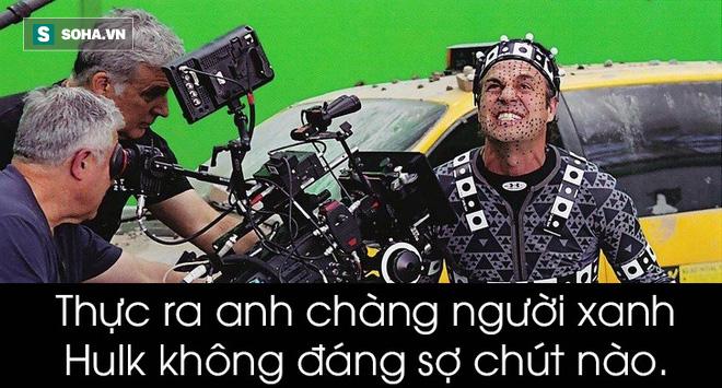 """""""Bật mí"""" hậu trường những cảnh quay phim nổi tiếng (P3) - Ảnh 1."""