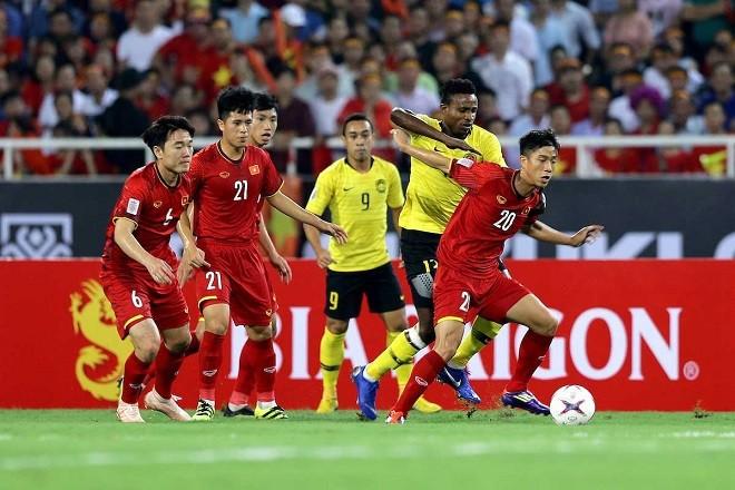 10 quốc gia quan tâm đến AFF Cup 2018 nhất: Việt Nam đứng đầu nhưng vị trí số 9 mới gây bất ngờ - Ảnh 1.