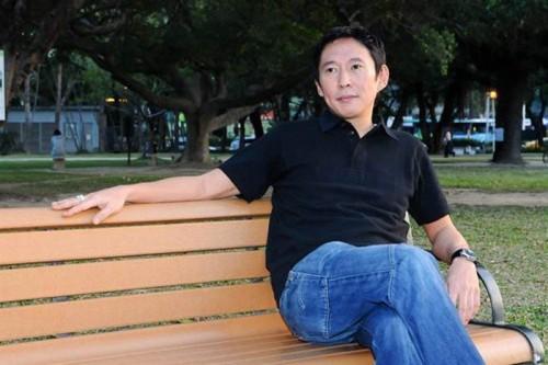 Tài tử phim Bao Thanh Thiên từng phải cai nghiện sex, vướng nhiều bê bối tình dục - Ảnh 2.
