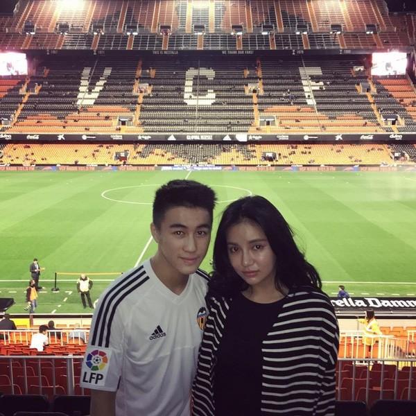 Ái nữ của tỷ phú Singapore: Yêu quý tử nhà Vua sòng bạc Macau, chưa cưới chồng mà có con năm 23 tuổi - Ảnh 8.