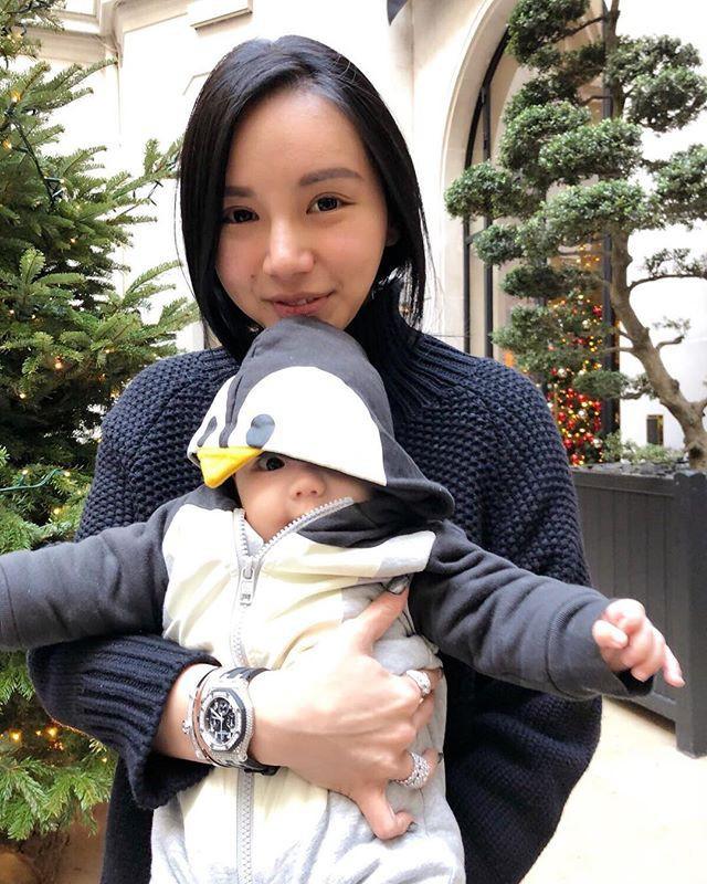 Ái nữ của tỷ phú Singapore: Yêu quý tử nhà Vua sòng bạc Macau, chưa cưới chồng mà có con năm 23 tuổi - Ảnh 15.