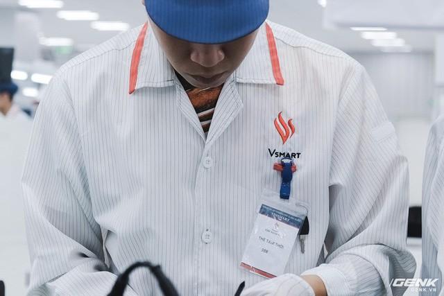 Vsmart tuyên bố sẽ ra mắt tận 10 mẫu smartphone trong năm 2019 - Ảnh 1.