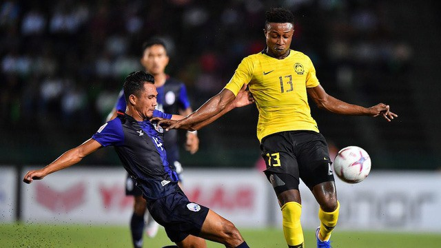 Cầu thủ chơi hay nhất Malaysia mơ thắng Việt Nam để làm nên lịch sử - Ảnh 1.
