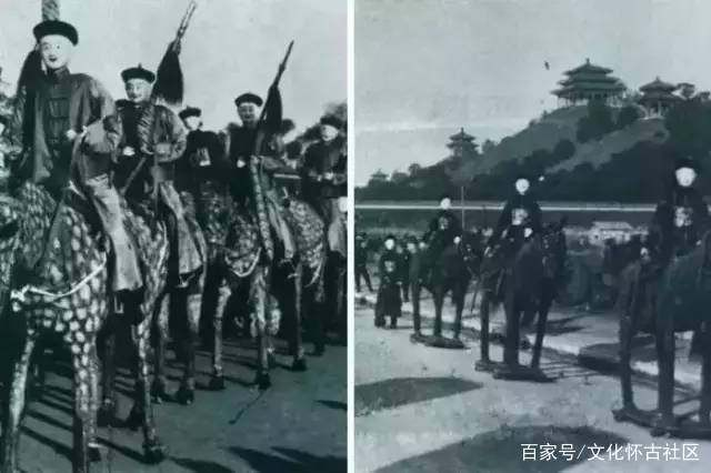 Ảnh hiếm trong tang lễ Từ Hi Thái hậu qua ống kính phóng viên Hà Lan: Xa hoa bậc nhất, đoàn người đưa tiễn dài vô tận - ảnh 16