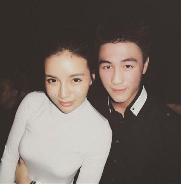 Ái nữ của tỷ phú Singapore: Yêu quý tử nhà Vua sòng bạc Macau, chưa cưới chồng mà có con năm 23 tuổi - Ảnh 2.