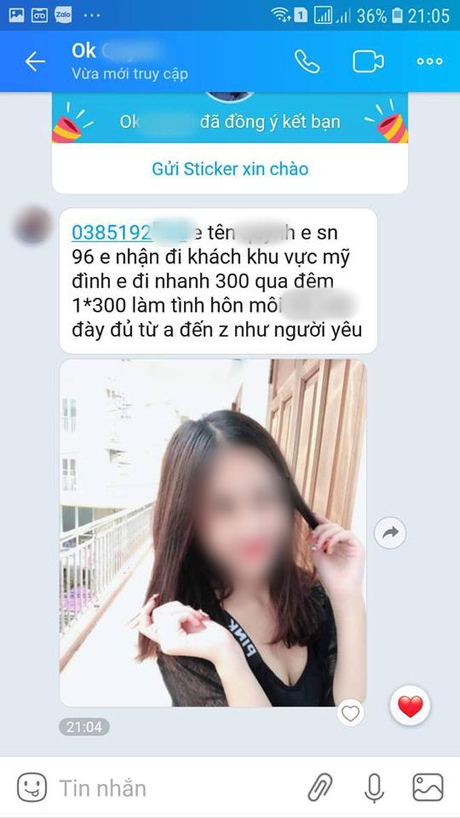 Clip: Không thuộc danh sách 10 điểm nghi có hoạt động mại dâm nhưng đây là những gì xảy ra trên phố Trần Duy Hưng mỗi đêm - Ảnh 9.